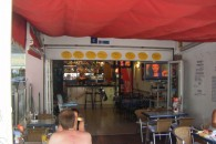 LONG STANDING CAFE BAR / PIZZERIA