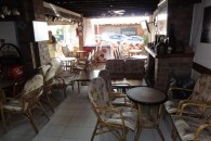 LONG STANDING FAMILY RUN SEA VIEW CAFE BAR