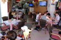 BUSY BREAKFAST BAR & CAFE