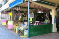 BEACH FRONT SPORTS CAFÉ/BAR