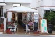 CAFE/BISTRO IN POPULAR SW RESORT