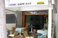 WALK IN STARTER CAFÉ/BAR