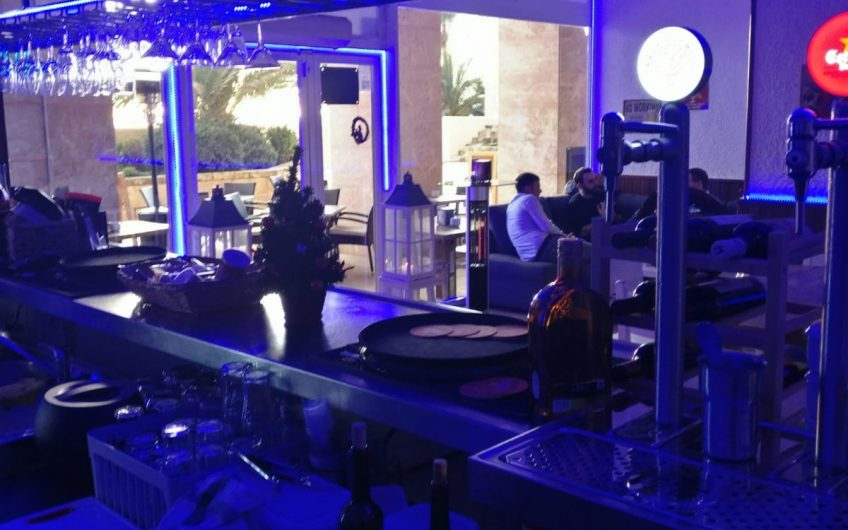 Bar And Restaurant In Palma For Sale