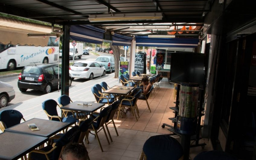 MAGALUF SPORTS BAR & CAFE