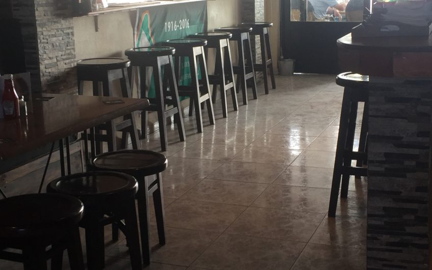 Established Bar And Restaurant With Accomadation For Sale