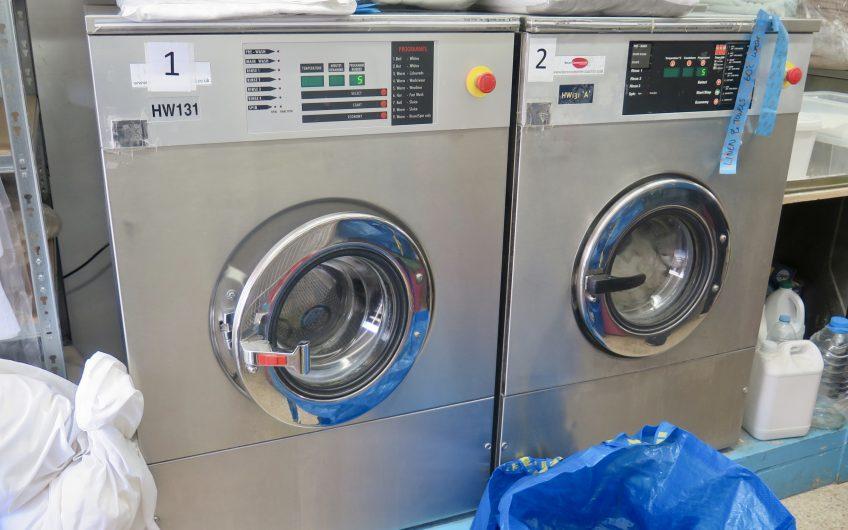 Established Successful Launderette Business For Sale