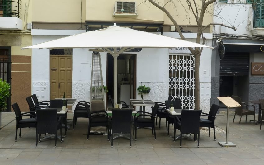 One Of The Leading Italian Restaurants In Mallorca For Sale