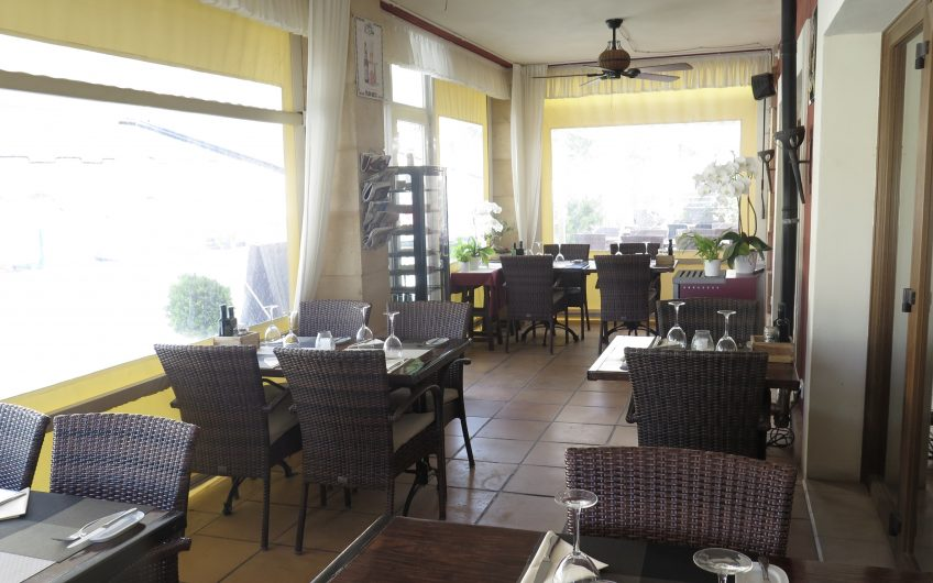 Superb Successful Modern Restaurant With Accommodation For Sale