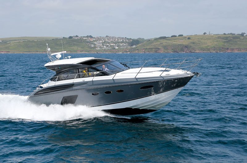 Long Established Marine Brokerage and Charter Business for Sale