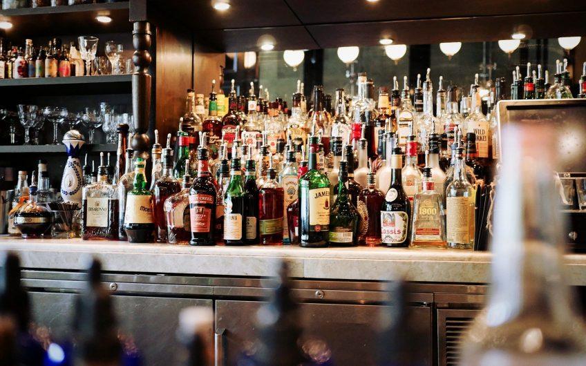 Upmarket Karaoke Gastro Cafe Bar With Accommodation