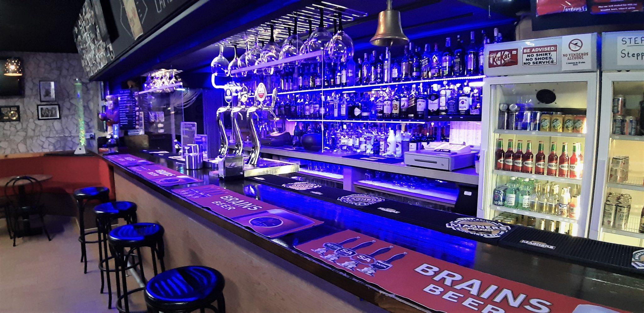 Popular Karaoke and Live Music Bar in Santa Ponsa
