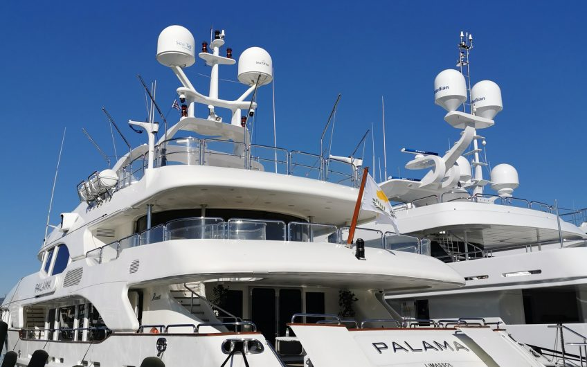Mallorca Based Marine Safety Company For Sale